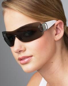 Рекомендации солнечные очки
