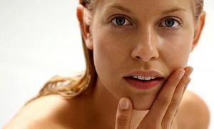 Уход за кожей лица в 40 лет