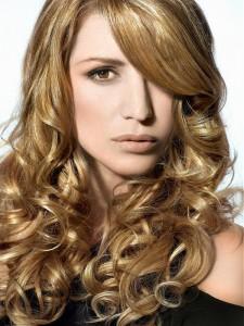 Средства для кудрявых волос