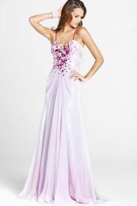 Модные тенденции в платьях