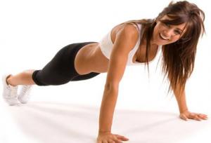 Фитнес-тренеровки