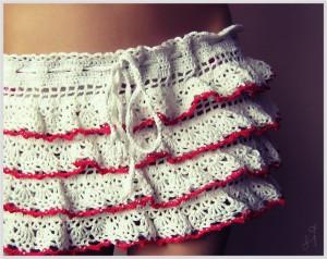 фасон юбки