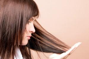 Волосы - индикатор здоровья