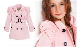 Стильная и красивая одежда для детей.