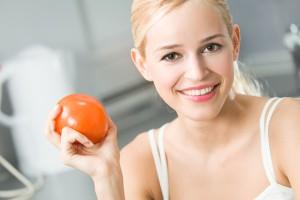 Помидоры - плоды красоты и молодости