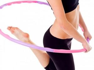 Фитнес не только для талии