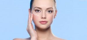 Салонные процедуры для кожи вокруг глаз