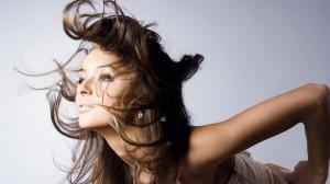 Помощь волосам