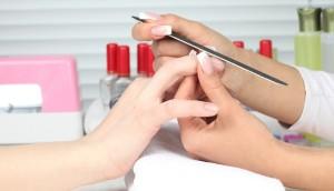 Как правильно снимать нарощенные ногти