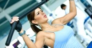 Чем заменить фитнес