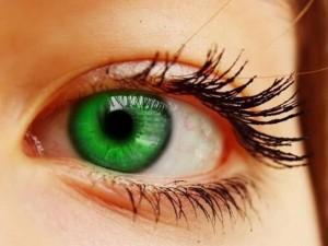 Как сохранить молодость глаз