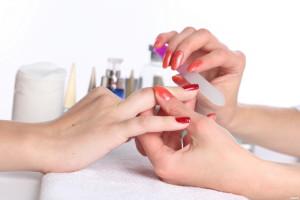 Ремонт для ногтей