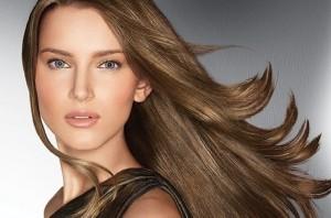 Как вернуть блеск волос