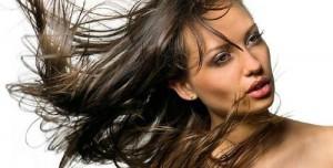 Осенние проблемы с волосами